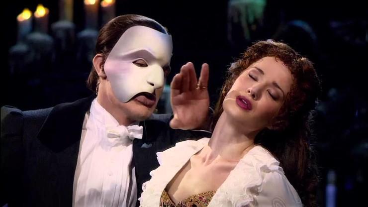 The Phantom of the Opera at the Royal Albert Hall