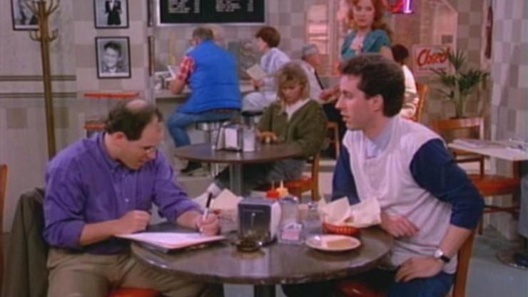The Seinfeld Chronicles - Pilot