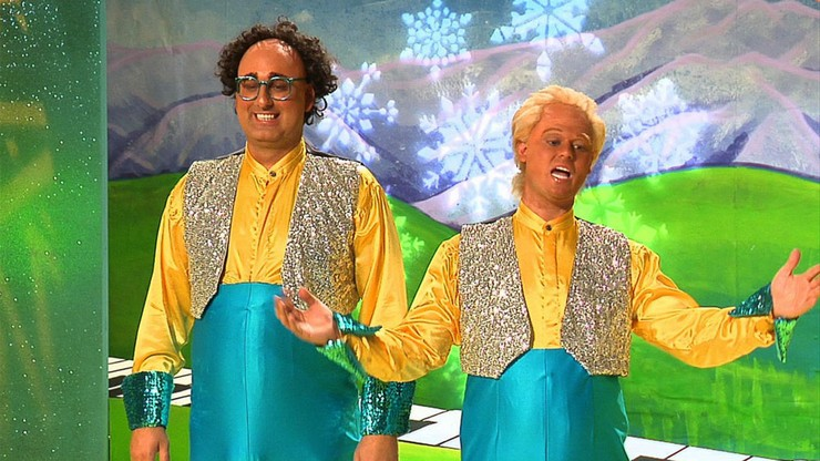 Tim and Eric Awesome Show, Great Job! Chrimbus Special