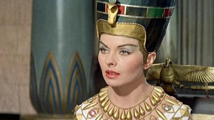 Nefertite, regina del Nilo