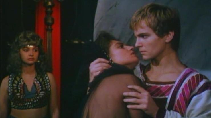 Orgies of Caligula
