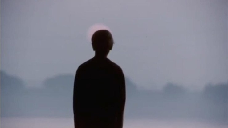 The Seer Who Walks Alone