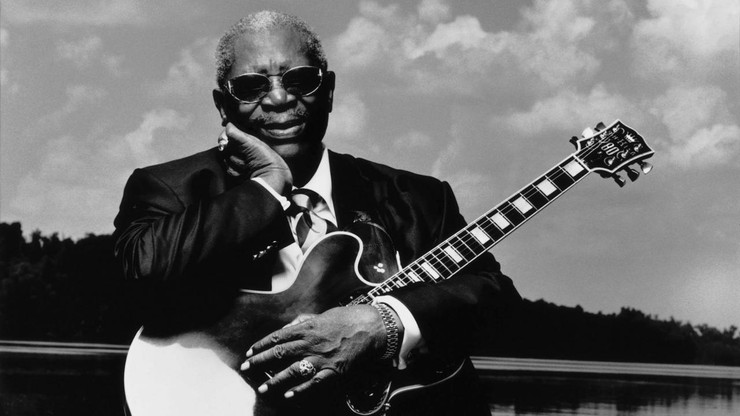 B.B. King: The Life of Riley