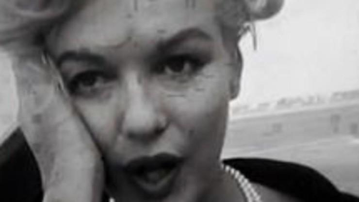 Marilyn on Marilyn