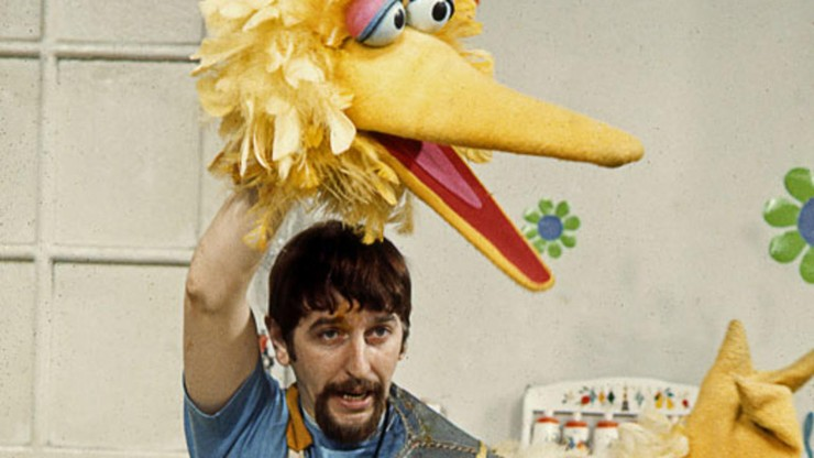 I Am Big Bird : The Caroll Spinney Story