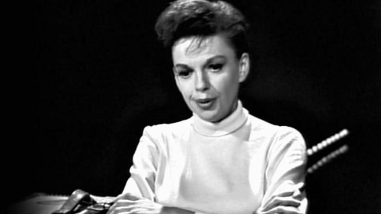 Judy Garland: By Myself