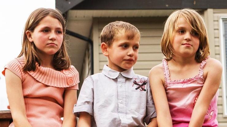 High Five: A Suburban Adoption Saga