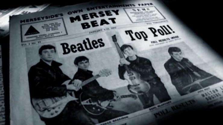 Pete Best of the Beatles