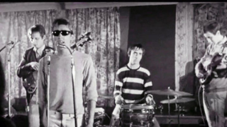 The Who, The Mods and the Quadrophenia Connection