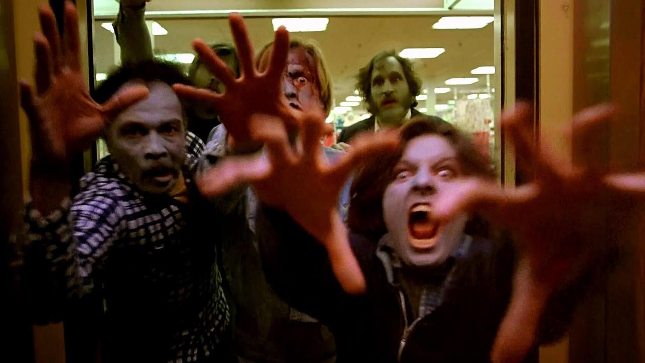 Dawn of the Dead (1978) | MUBI