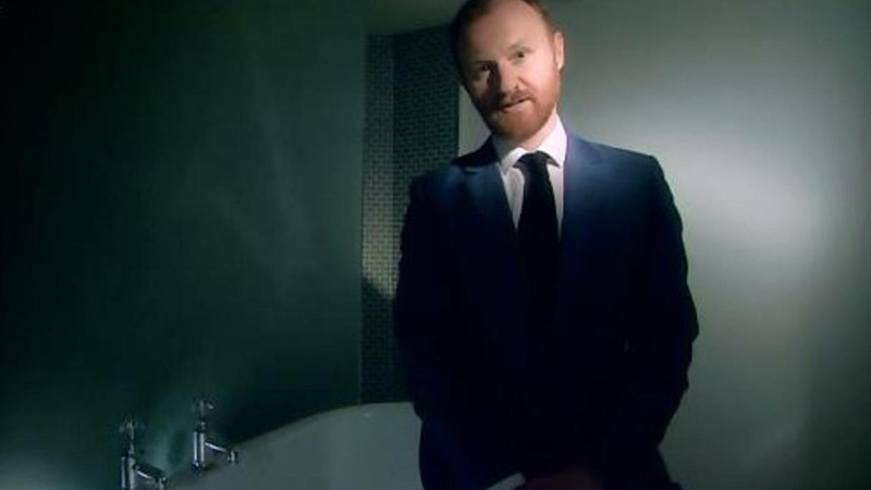 Horror Europa with Mark Gatiss