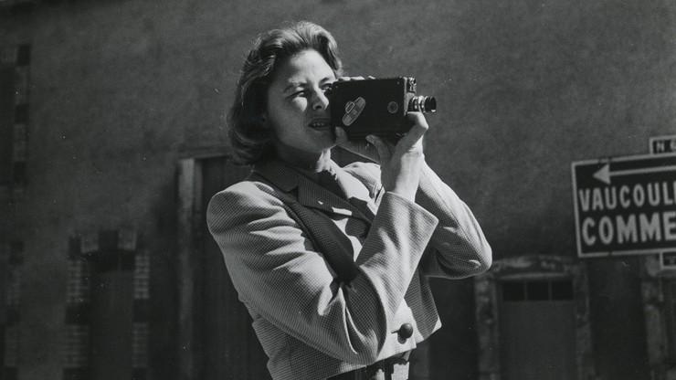Ingrid Bergman: Retrato de familia'