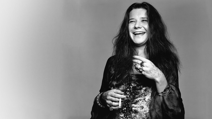Janis: Little Girl Blue