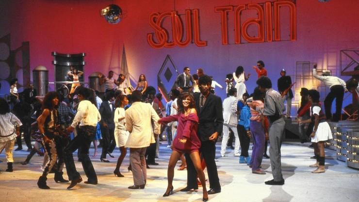 Soul Train: The Hippest Trip in America