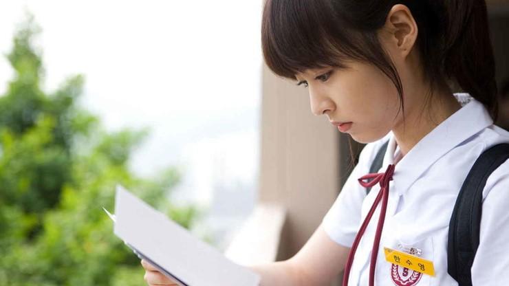 Hello Schoolgirl