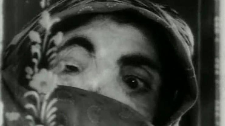 Histoire(s) du cinéma: Les signes parmi nous