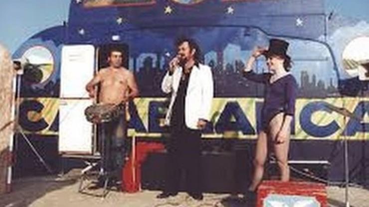The Circus Casablanca