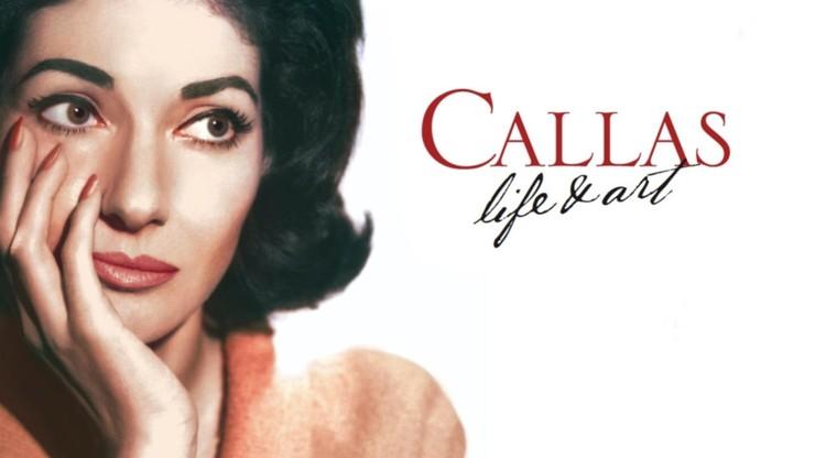 Maria Callas: Life and Art