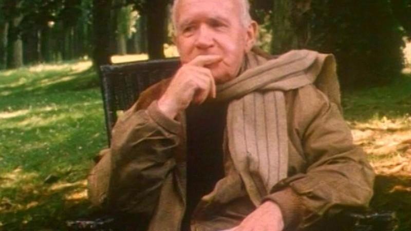 Jean Genet: An Interview with Antoine Bourseiller