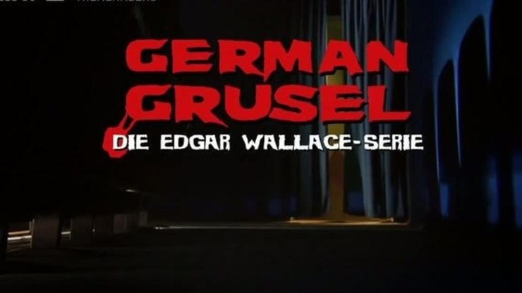 German Horror: The Edgar Wallace Series