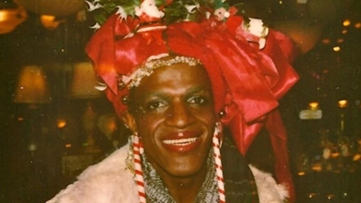 Pay It No Mind: Marsha P. Johnson