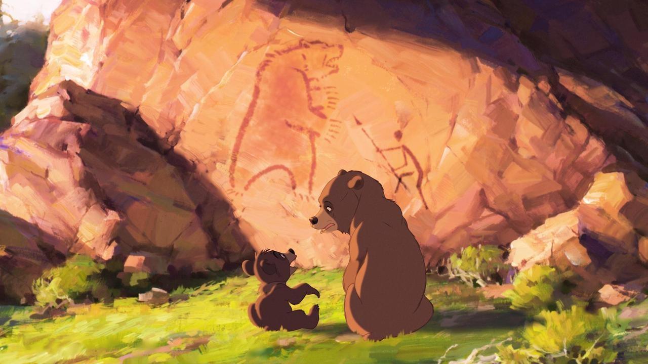 Brother Bear 2003 Mubi