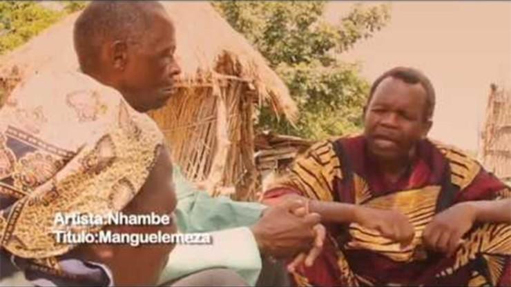 Música, Moçambique!