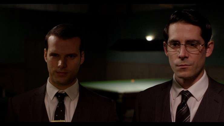 The Rise of the Krays