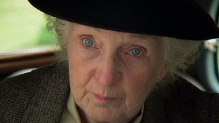 Agatha Christie's Miss Marple: Nemesis