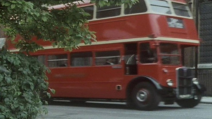 Agatha Christie's Miss Marple: The 4:50 from Paddington