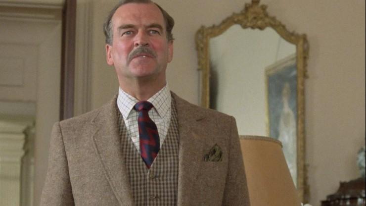 Agatha Christie's Miss Marple: A Pocketful of Rye