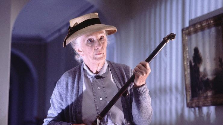 Agatha Christie's Miss Marple: Sleeping Murder