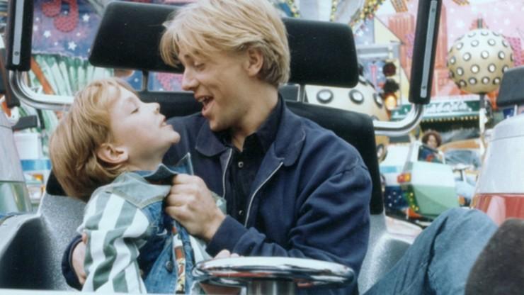 The Little Blonde Dead