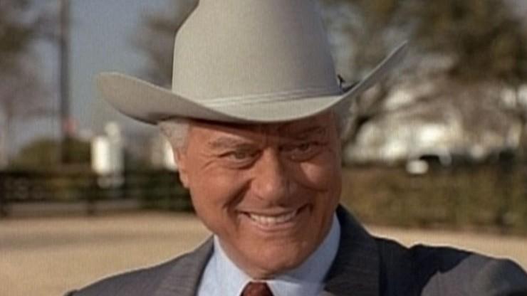 Dallas: J.R. Returns