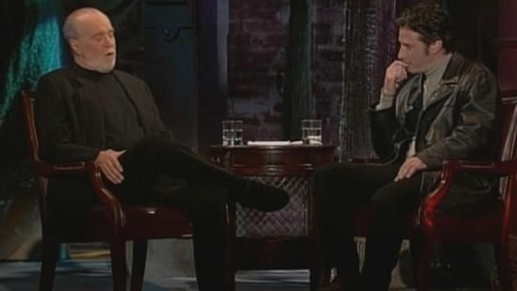 George Carlin: 40 Years of Comedy