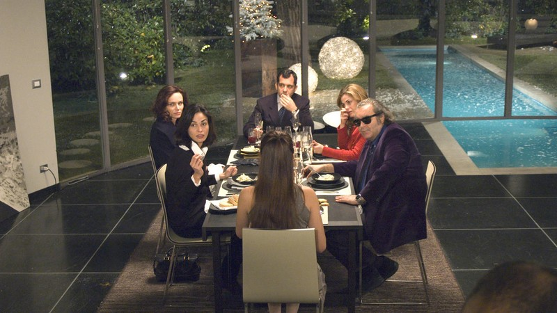 A Dinner for Them to Meet