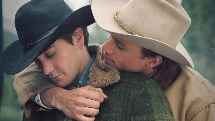 Brokeback Mountain: O iubire secreta