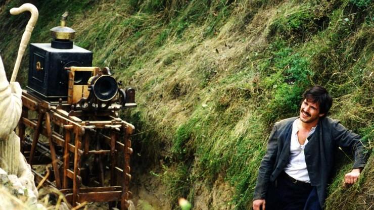 History of Cinema in Popielawy