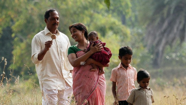 Dr. Prakash Baba Amte: The Real Hero