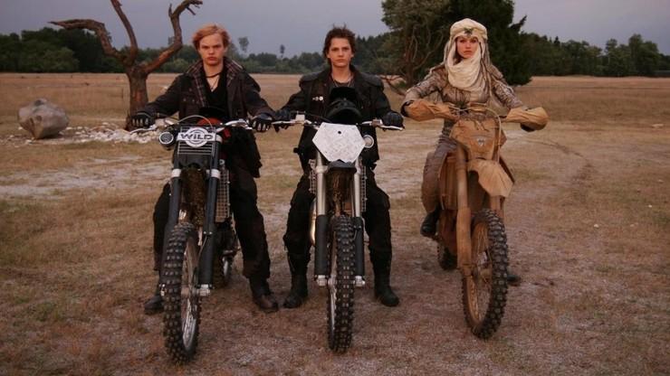 The Wild Guys 4