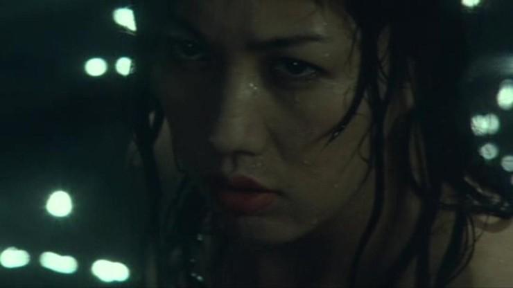 Hot Springs Devil-Tongue Geisha