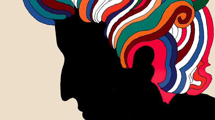 Milton Glaser, To Inform and Delight
