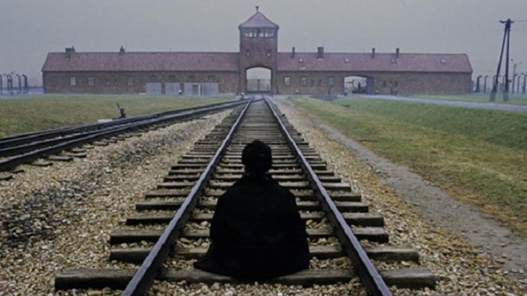 Memories, on the Road to Auschwitz