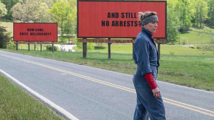 3 Billboards: Les panneaux de la vengeance