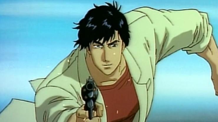 City Hunter: Ryo Saeba, Live on the Scene