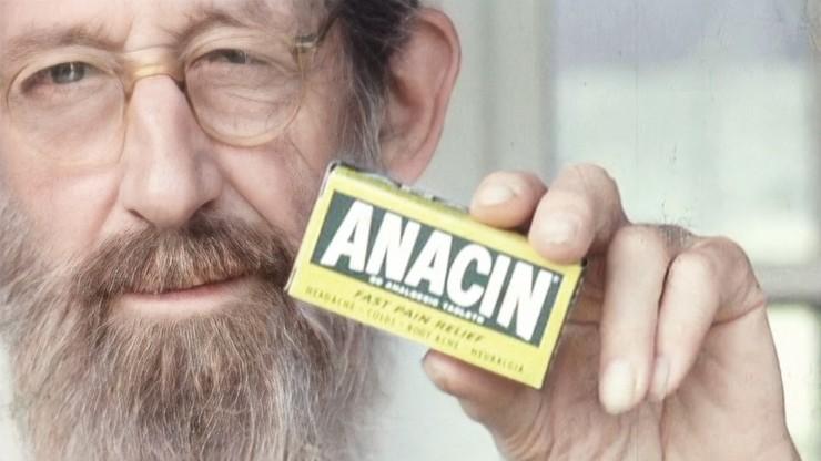 Fictitious Anacin Commercial