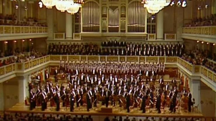 The Berlin Celebration Concert