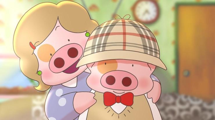 McDull: Me & My Mum