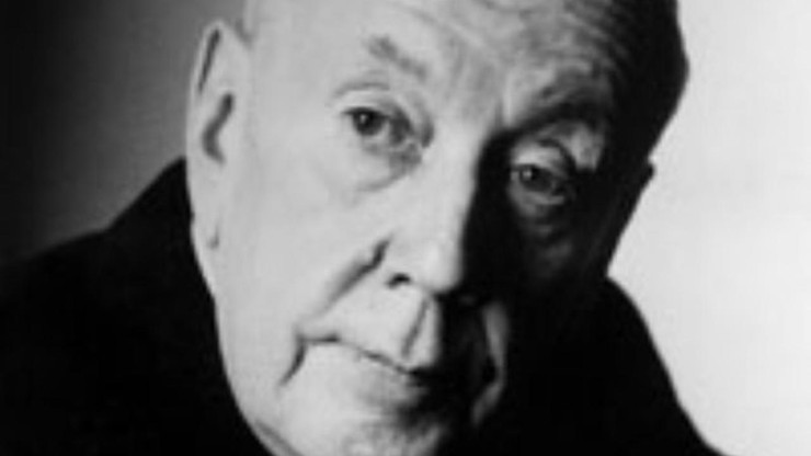 Malcolm Arnold: Toward the Unknown Region: Part 1