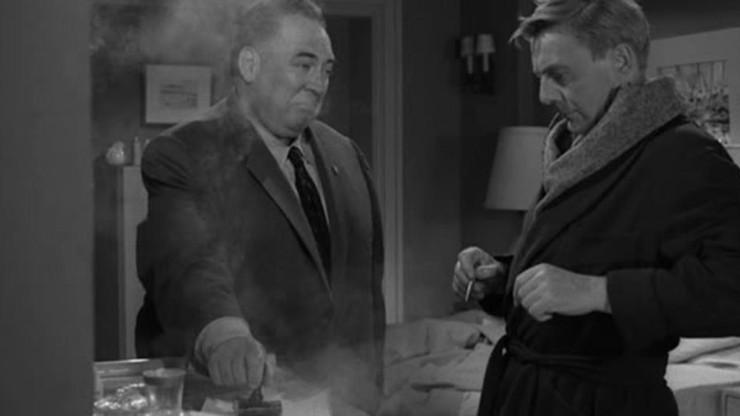 The Twilight Zone: Escape Clause